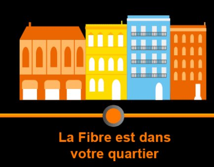 Ville de saint flour for Raccordement a la fibre