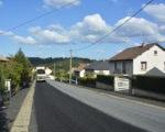 Rue Etienne Mallet