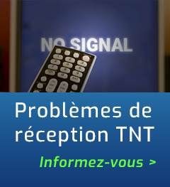 problemes television tnt