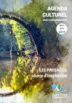 Agenda culturel janv juin 2019